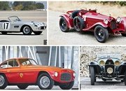 Top 5 Cars Sold at Gooding & Company Auction During Monterey Car Week 2016 - image 686179