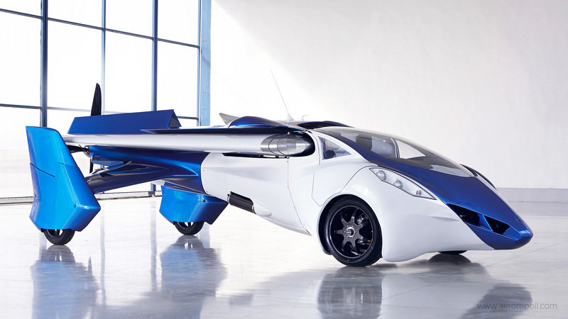 TopSpeed's Top 5 High-Tech Cars - image 684238
