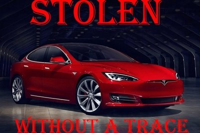 Two Teslas Stolen in Germany Have Yet To Be Located