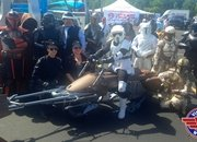 Star Wars-Inspired Speeder Bike - image 684406