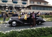 1936 Lancia Astura Pininfarina Cabriolet Takes Top Honors At 2016 Pebble Beach Concours d'Elegance - image 685627