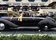 1936 Lancia Astura Pininfarina Cabriolet Takes Top Honors At 2016 Pebble Beach Concours d'Elegance - image 685625