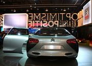 Citroen Highlights Its Future With Cxperience Concept - image 690573
