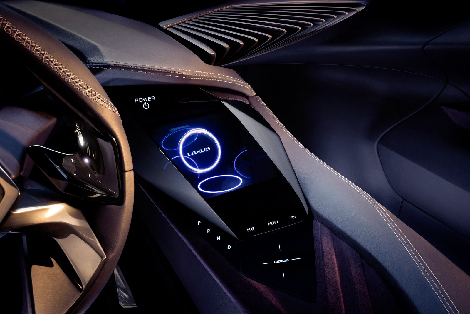 2016 Lexus Ux Concept Top Speed