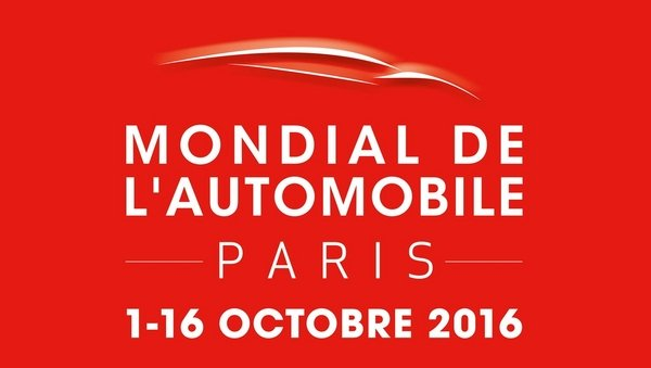 2016 Paris Motor Show – Visitor's Guide