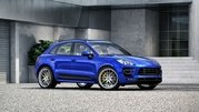 2016 Porsche Macan Turbo By Wimmer RS - image 687800