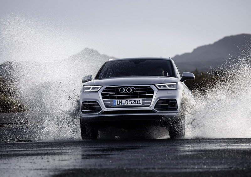 2017 Audi Q5 High Resolution Exterior - image 690310