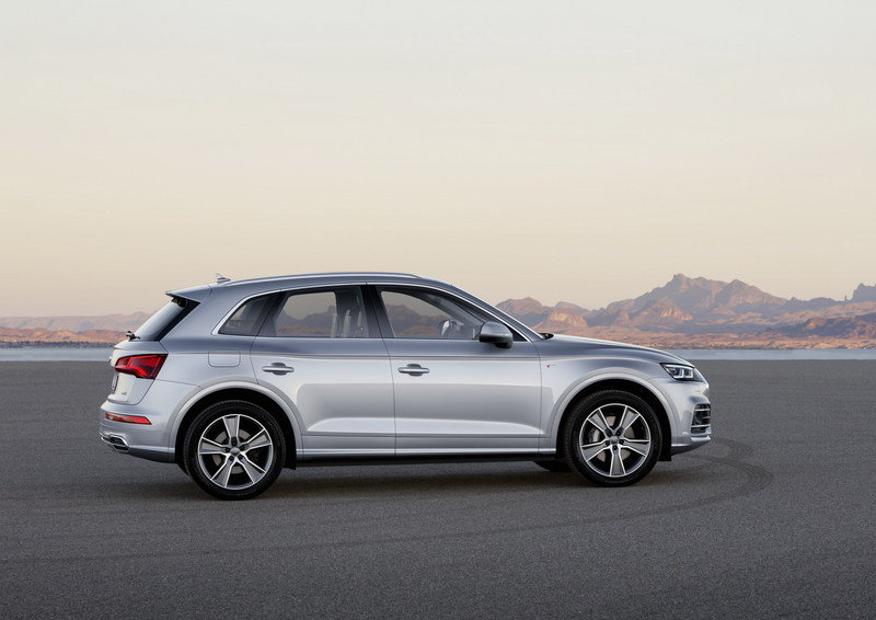 2017 Audi Q5 High Resolution Exterior - image 690322