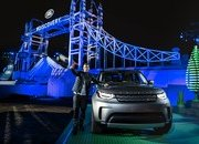 2017 Discovery Debut Includes Record-breaking Lego Bridge, Bear Grylls, Helicopters, Water Fording, & a Lego Sail Boat! - image 689809
