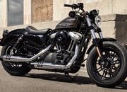 2016 - 2020 Harley-Davidson Forty-Eight - image 688141