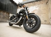 2016 - 2020 Harley-Davidson Forty-Eight - image 688134