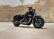 2016 - 2020 Harley-Davidson Forty-Eight - image 688132
