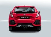 2017 Honda Civic Hatchback - image 688646
