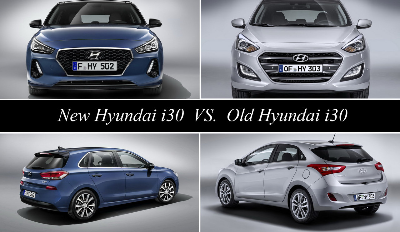 2017 hyundai i30 picture 687574 car review top speed