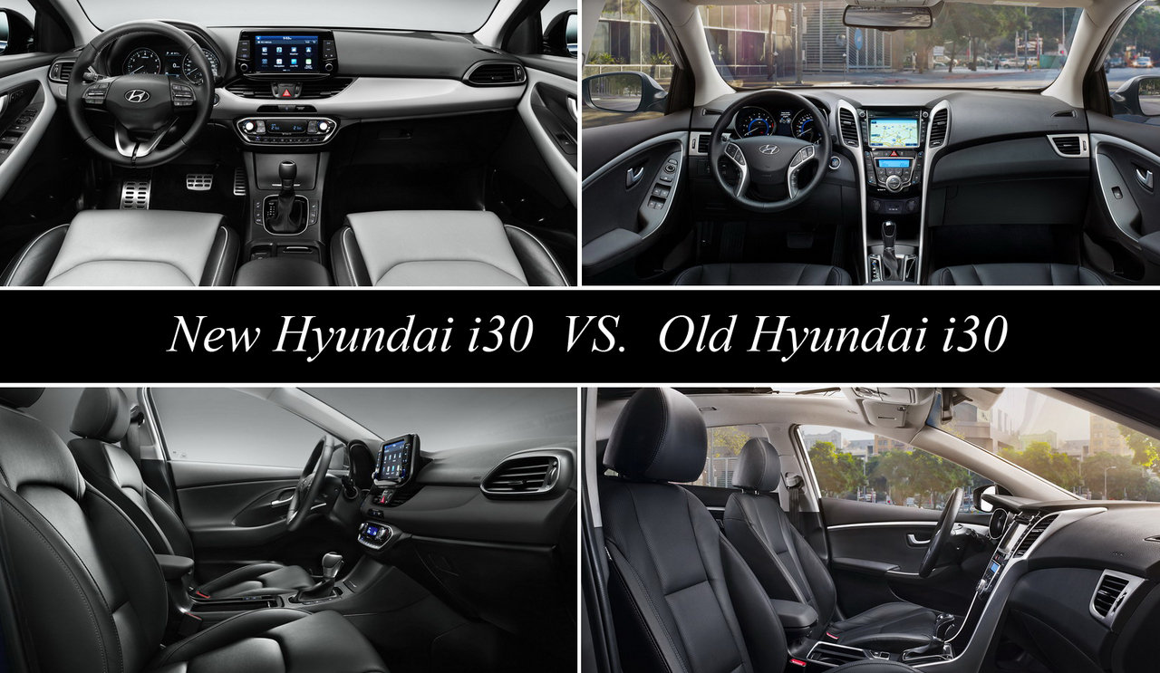 2017 hyundai i30   picture 687575 car review top speed