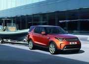 2017 Land Rover Discovery - image 689799