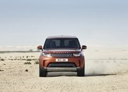 2017 Land Rover Discovery - image 689710