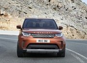 2017 Land Rover Discovery - image 689720