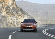 2017 Land Rover Discovery - image 689723