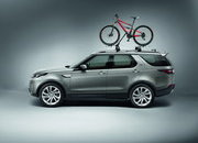 2017 Land Rover Discovery - image 689683