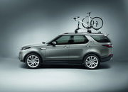 2017 Land Rover Discovery - image 689684