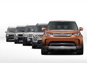 2017 Land Rover Discovery - image 687292
