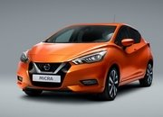 2017 Nissan Micra - image 690084
