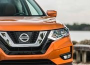 2017 Nissan Rogue Unveiled - image 687855