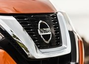 2017 Nissan Rogue Unveiled - image 687856