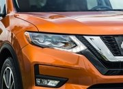 2017 Nissan Rogue Unveiled - image 687857