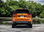 2017 Nissan Rogue Unveiled - image 687858