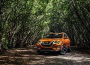 2017 Nissan Rogue Unveiled - image 687859