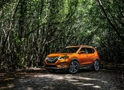 2017 Nissan Rogue Unveiled - image 687860