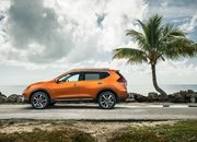 2017 Nissan Rogue Unveiled - image 687861