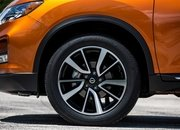 2017 Nissan Rogue Unveiled - image 687862