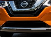 2017 Nissan Rogue Unveiled - image 687863