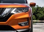 2017 Nissan Rogue Unveiled - image 687864