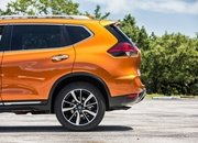 2017 Nissan Rogue Unveiled - image 687867