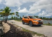 2017 Nissan Rogue Unveiled - image 687847