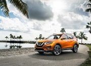 2017 Nissan Rogue Unveiled - image 687848