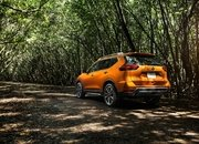 2017 Nissan Rogue Unveiled - image 687849