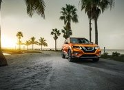 2017 Nissan Rogue Unveiled - image 687851