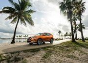 2017 Nissan Rogue Unveiled - image 687852