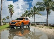 2017 Nissan Rogue Unveiled - image 687853