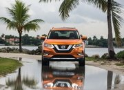 2017 Nissan Rogue Unveiled - image 687846