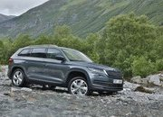 Skoda's Offering In The Subcompact SUV Segment To Be Launched Within 12 Months - image 687111