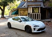 2017 Toyota 86 – Driving Impression And Review - image 689833