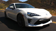 2017 Toyota 86 – Driving Impression And Review - image 689834