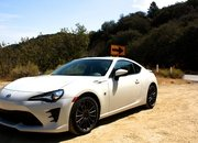 2017 Toyota 86 – Driving Impression And Review - image 689839