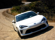 2017 Toyota 86 – Driving Impression And Review - image 689825